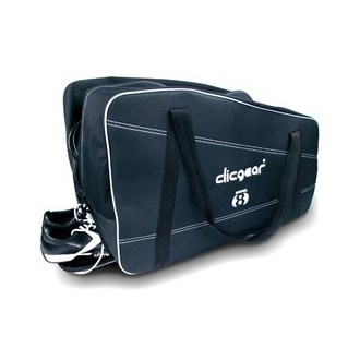 clicgear 8.0 travel bag