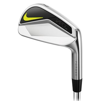 Nike vapor pro blade irons (steel shaft)