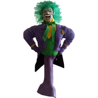 Warner brothers villain joker headcover van kantoor artikelen tip.