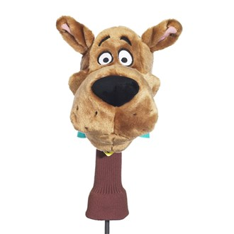 Scooby Doo Driver Headcover