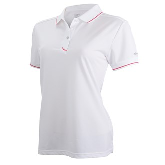 Wilson staff ladies authentic polo shirt