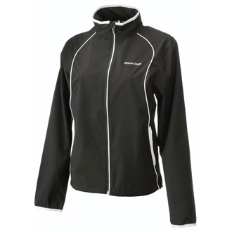 Wilson staff ladies performance rain jacket van kantoor artikelen tip.