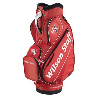 wilson staff pro tour bag 2017