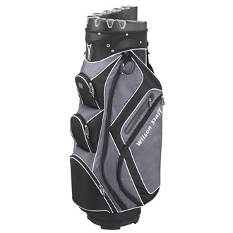 Wilson staff i lock cart bag 2016