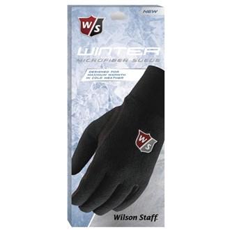 Wilson staff winter gloves (pair)