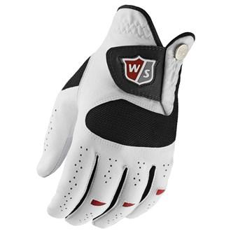 Wilson staff dual performance glove van kantoor artikelen tip.