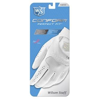 Wilson staff ladies conform glove van kantoor artikelen tip.