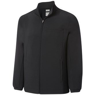 Adidas Mens AdiPure Woven Wind Jacket