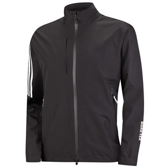 Image of Adidas Mens Gore-Tex Two Layer Chest Pocket Jacket