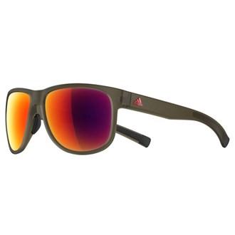 Adidas Sprung Mirror Sunglasses