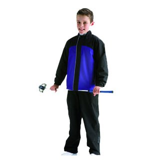 Junior Golf Waterproofs