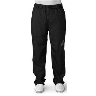 adidas mens climaproof heathered trouser