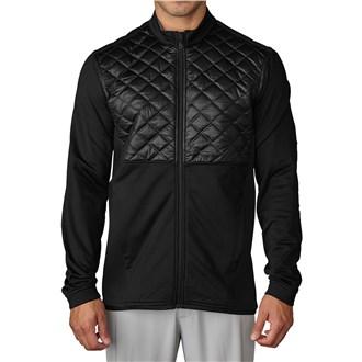 Adidas Mens ClimaHeat PrimaLoft Fill Jacket