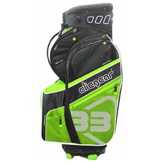 clicgear b3 cart bag 2016
