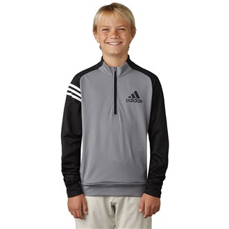 Adidas Boys Layering Jacket