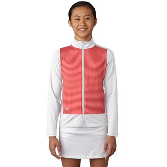 Adidas Girls Layering Jacket