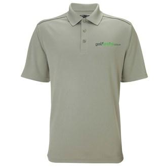 Callaway mens chev polo shirt (golfonline logo) van kantoor artikelen tip.