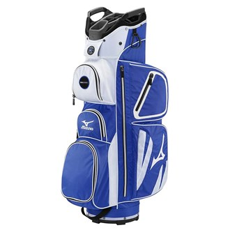 mizuno elite cart 14 way bag 2017