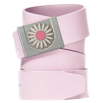 Ladies ball marker belt