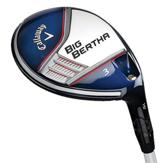 Callaway big bertha fairway wood 2014 van kantoor artikelen tip.