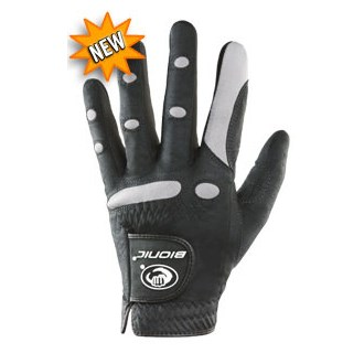 bionic mens aquagrip all weather glove