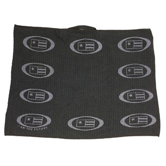 Us kids microfiber towel