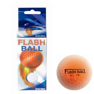 flash ball (2 pack)