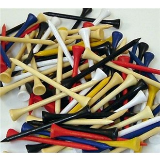 bulk wooden tees (1000 pieces)
