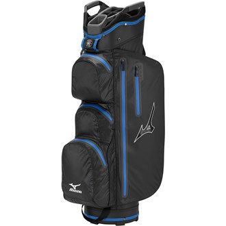 mizuno waterproof elite cart bag
