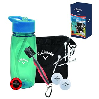 Callaway tournament set