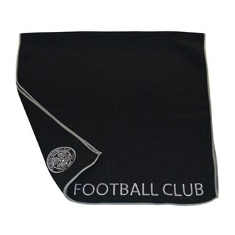 celtic aqualock caddy towel