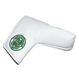 Celtic blade putter headcover