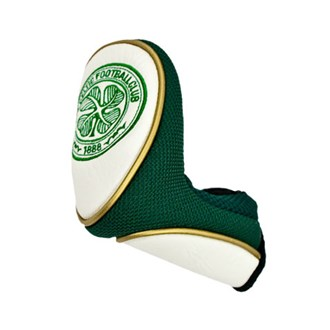 Celtic extreme putter/hybrid headcover