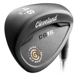 Cleveland CG Black Wedge