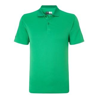Callaway mens classic chev solid polo shirt
