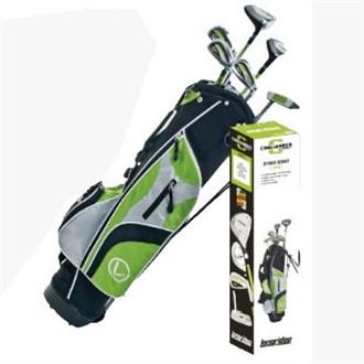 Longridge Junior Challenger Cadet Golf Package Set (12 Year Plus)