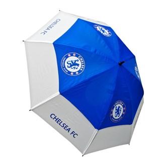 chelsea 60 inch double canopy umbrella