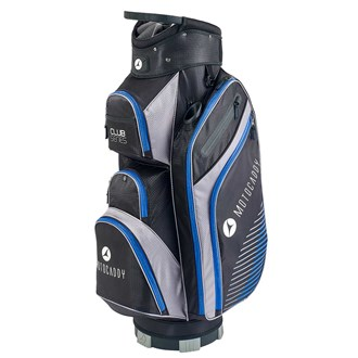 motocaddy club series cart bag 2017