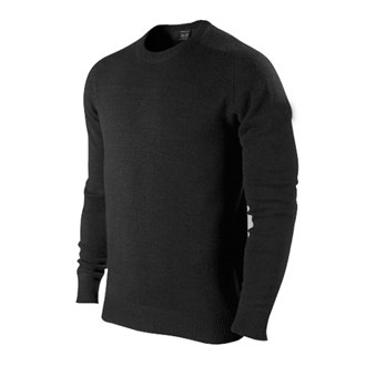 Stuburt Mens Heritage Crew Neck Sweater