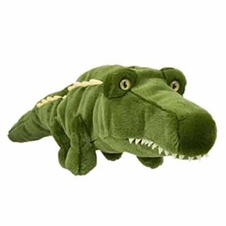 Daphnes alligator headcover van kantoor artikelen tip.