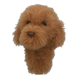 Daphnes doddle dog headcover