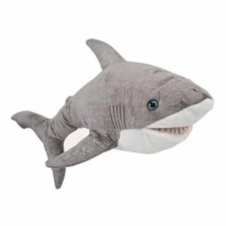 Daphnes shark headcover