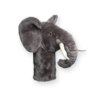 Daphnes elephant headcover van kantoor artikelen tip.