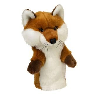 Daphnes fox headcover van kantoor artikelen tip.
