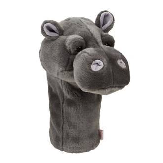 Daphnes hippo headcover