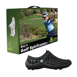 Dawgs Boys Spirit Golf Shoes