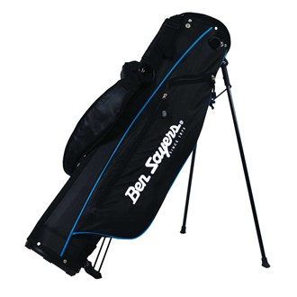 ben sayers deluxe pencil stand bag
