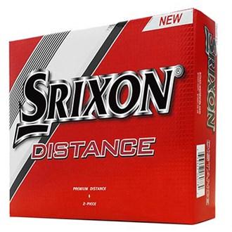 srixon distance balls (12 balls) 2016