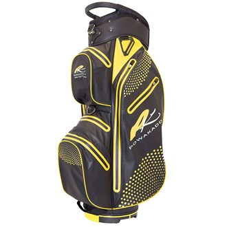 powakaddy dri edition waterproof cart bag 2016