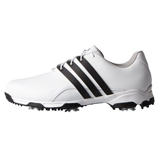 Adidas Mens Pure Traxion Golf Shoes